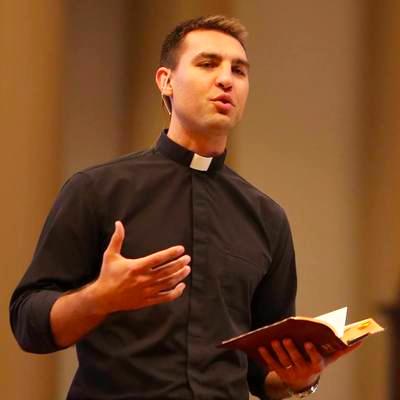 Fr. Chris Stanish