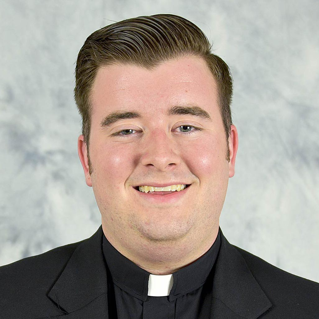 Fr. Jacob McDaniel